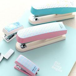Good Living - Printed Stapler