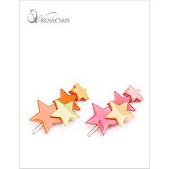 soo n soo - Star Hair Pin