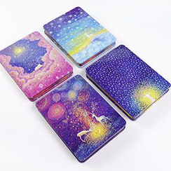 Cute Essentials - Small Print Notebook