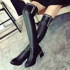Sunsteps - Over-the-Knee Boots