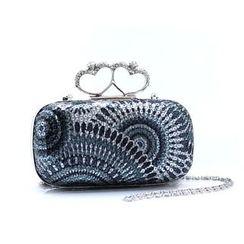 Glam Cham - 閃飾手包