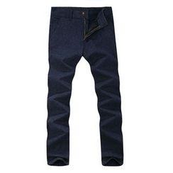 Neptuno - Elastic Jeans