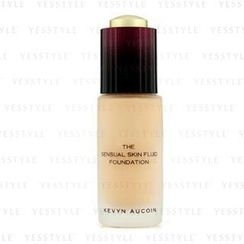 Kevyn Aucoin - The Sensual Skin Fluid Foundation - # SF06