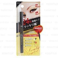 Cosmetex Roland - Eyecan Lasting Eyeliner Liquid JB