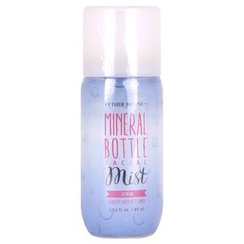 Etude House - Mineral Bottle Facial Mist - Deep Moisture 45ml