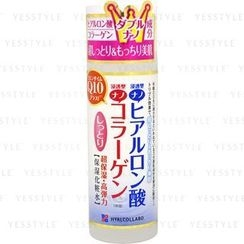 brilliant colors - Hyalcollabo W Moisturizing Lotion (Rich)