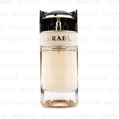 Prada - 蜜糖女性 淡香水喷雾
