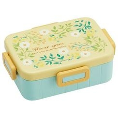 Skater - Flower Grove 4 Lock Lunch Box