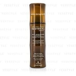 Alterna - Bamboo Smooth Anti-Breakage Thermal Protectant Spray (For Strong, Sleek, Frizz-Free Hair)