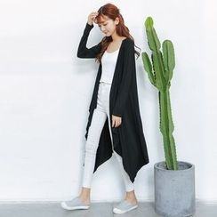 GoFlow - Long Cardigan