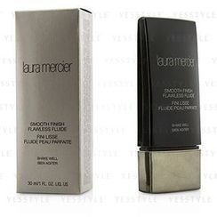 Laura Mercier 羅拉瑪斯亞 - Smooth Finish Flawless Fluide - # Nutmeg