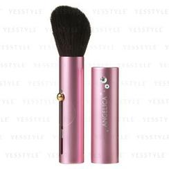 Chantilly - Angelica Jewel Slide Brush (#844586)