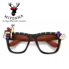 MIPENNA - Deer Glasses with Case