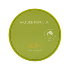 Nature Republic - Herb Styling Wax Soft 70g