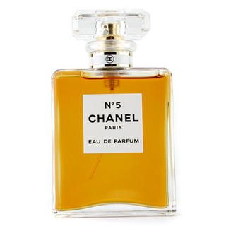 Chanel - No.5 Eau De Parfum Spray