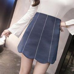 Sienne - A-Line Skirt