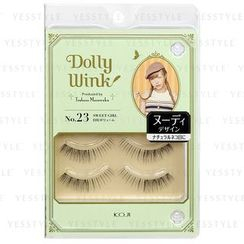 Koji - Dolly Wink Eyelash (#23 Sweet Girl)