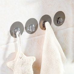 Home Simply - Wall Hook / Toothbrush Holder