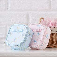 Cottoncraft - Floral Print Sanitary Pouch