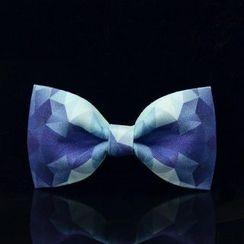 RIVIRO - Printed Bow Tie