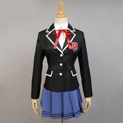 Kazuto - DATE·A·LIVE Uniform Cosplay Costume