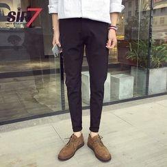 SIRIUS - 修身長褲