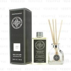 The Candle Company - Reed Diffuser with Essential Oils - Sandalwood
