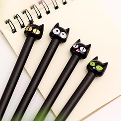 MissYou - Cat Head Pen