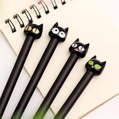 MissYou - 貓咪飾筆