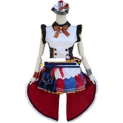 Cosgirl - LoveLive! Kotori Minami Cosplay Costume