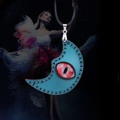 KINNO - Moon Necklace