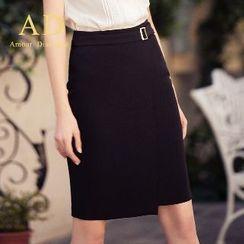 艾尚臣 - 鉛筆裙