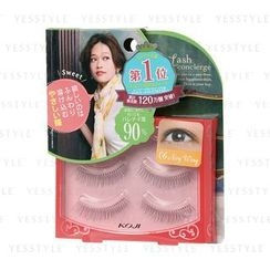 Koji - Lash Concierge Eyelash (#06 Airly Wing)