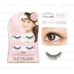 D-up - Secret Line Brown Mix Eyelashes (#925 Girly Eyes)