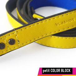 Vlashor - Yello/Blue Camera Strap