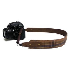 ideer - Scottie Hunting Whisky Camera Strap