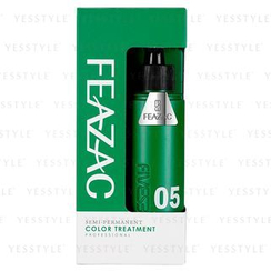 FEAZAC - Semi-Permanent Color Treatment (#05 Forest)