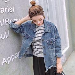 Amella - Denim Jacket