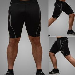 Hansel - Plain Sports Shorts