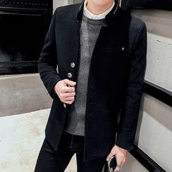 Hawoo - Buttoned Jacket