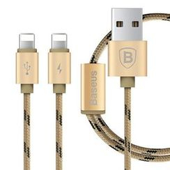 Barroco - Data Cable for Apple & Android