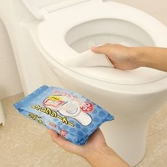 Lazy Corner - Toilet Sterilization Cleaning Wet Wipes