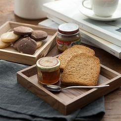 iswas - Wooden Mini Tray