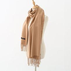 Meimei - 流苏围巾