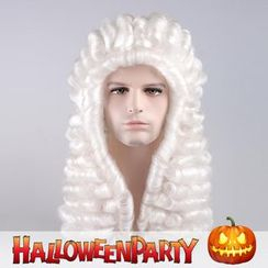 Party Wigs - Halloween Party Wigs - Sir Riggs Jr