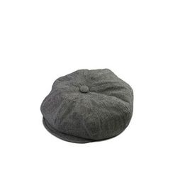 Ohkkage - Cotton Newsboy Cap