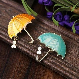 MISSTYLE - Umbrella Brooch