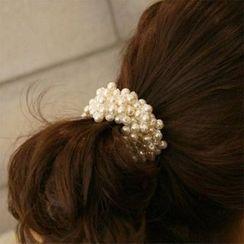 Coolgirl - 仿珍珠髮圈