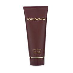 Dolce & Gabbana - Pour Femme Shower Gel