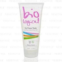 Bio Logical - 玫瑰舒緩保濕面膜